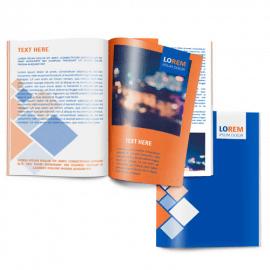Riviste e cataloghi A4