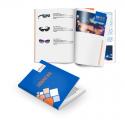 Libri e Cataloghi A6 Brossura