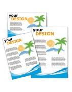 Stampa flyer, tipografia online stampastampe.it stampare flyers online