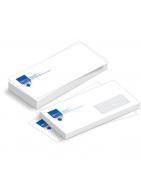 Buste da lettere con stampa personalizzata