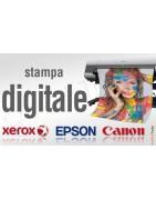 Stampa Digitale grande formato, stampa poster e manifesti online