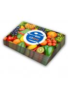 Tovagliette alimentari personalizzate