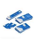 Etichette adesive in carta usomano