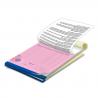 Blocchi in carta chimica formato A5