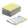 Blocchi per comande personalizzati a 2 o 3 copie