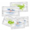 Salviette detergenti con stampa personalizzata o neutre