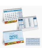 Calendari olandesi da tavolo