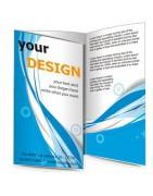 Stampa Brochure Pieghevoli e Depliant online